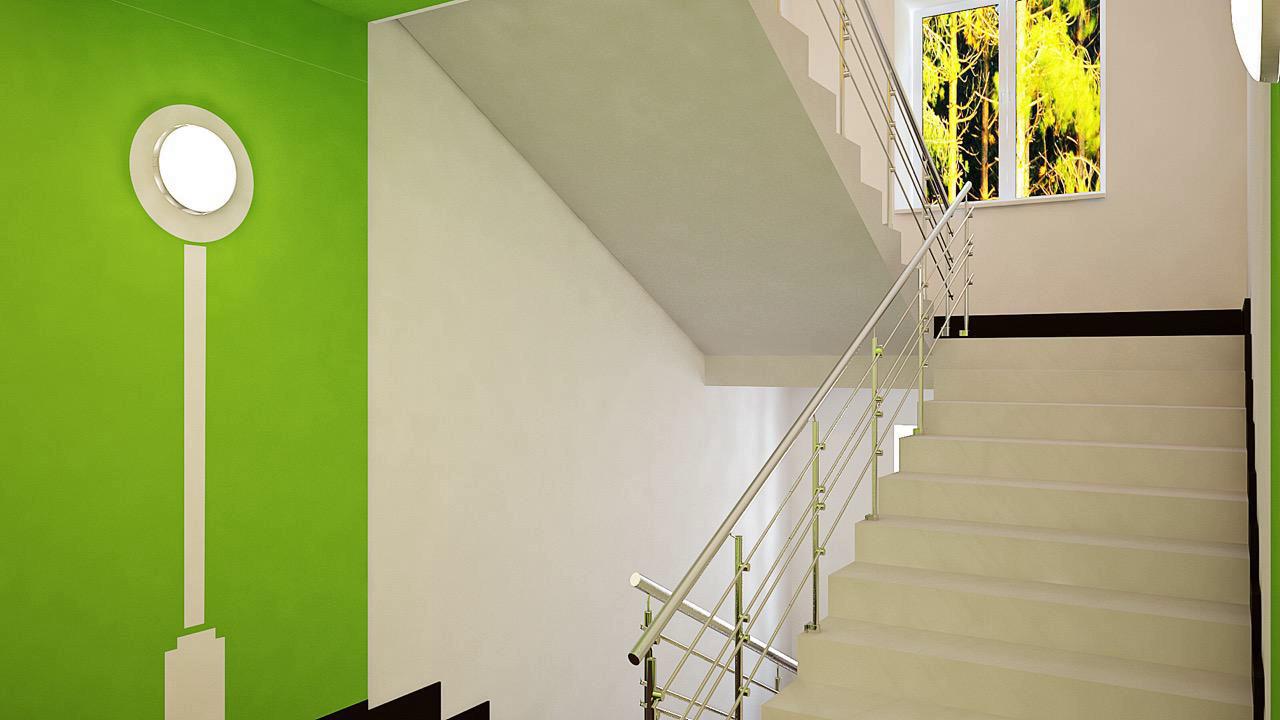 Цветовая палитра для покраски стен фото